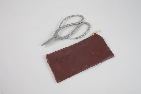 Bonsai Tree stainless steel root scissors available to buy online from All Things Bonsai Sheffield Yorkshire