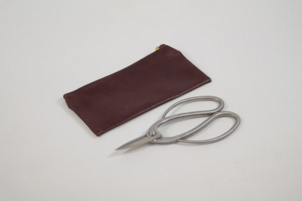 Bonsai Tree High Quality Stainless Steel Root Scissors available online from All Things Bonsai Sheffield Yorkshire