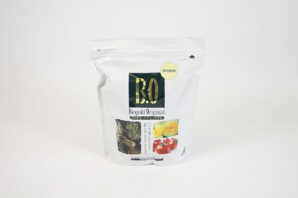 Biogold Bonsai Tree Feed Food Fertiliser available to buy online from All Things Bonsai Sheffield Yorkshire