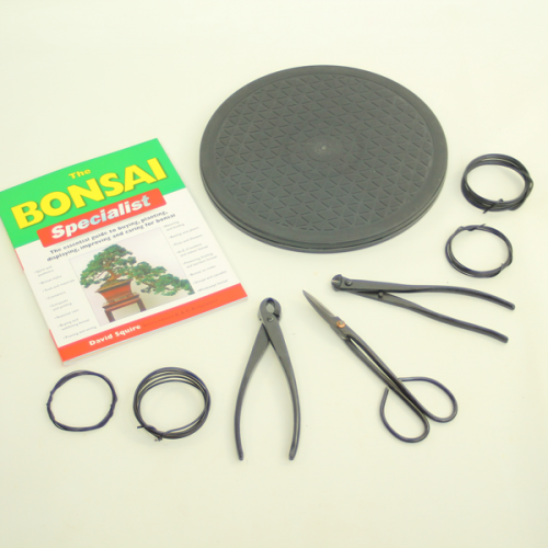 Bonsai Tree Styling Set available to buy online from All Things Bonsai Sheffield Yorkshire with free uk delivery