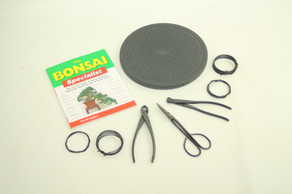Bonsai Styling Tool Kit 1 available to buy online from All Things Bonsai Sheffield Yorkshire with free UK delivery