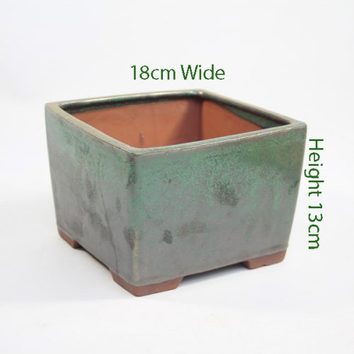 Cascade Bonsai Pot code FS29 availale to buy online from All Things Bonsai Sheffield Yorkshire with free UK delivery